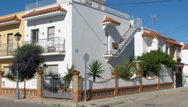 Alojamiento en chipiona cadiz casa la escalera cadiz - Casas de alquiler en chipiona ...