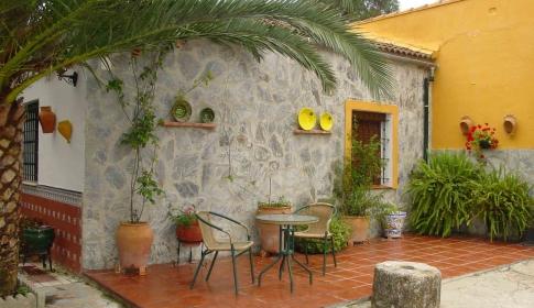 Casa-los Naitos-Sierra-de-Cadiz