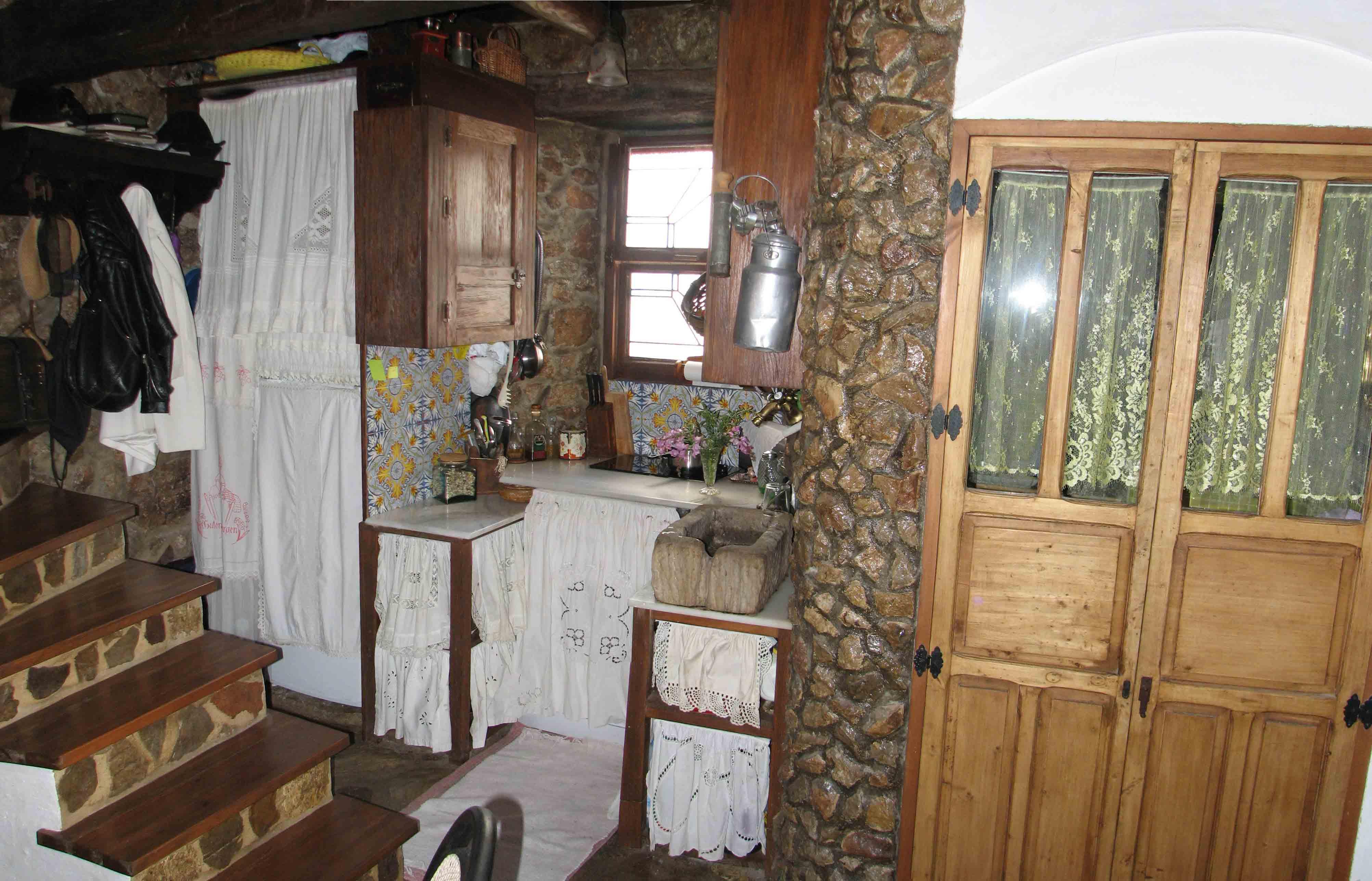 Casa Helga Norte Ubrique Cadiz Cadiz Alquiler # Muebles Ubrique