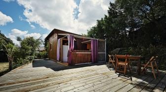 casa madera betis