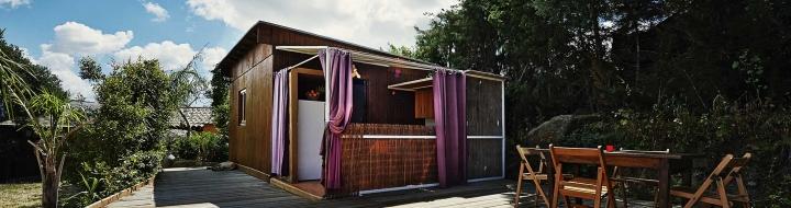 Tarifa - Casas de madera en cadiz ...